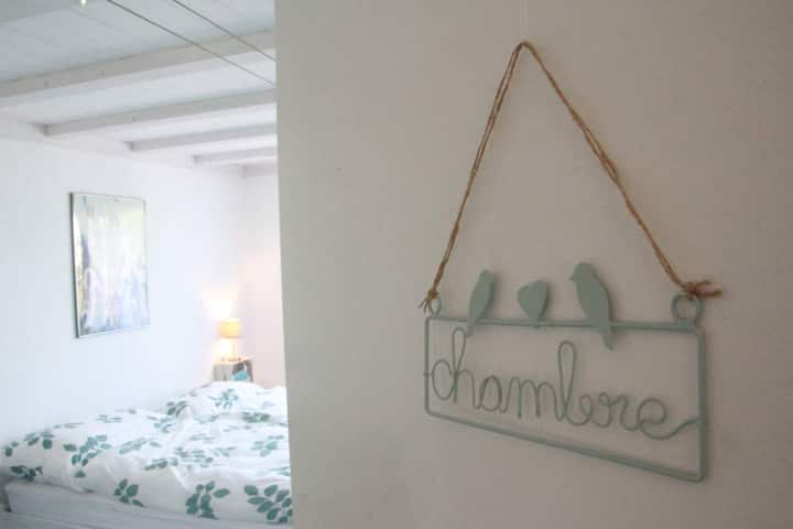 Lovely Guestroom