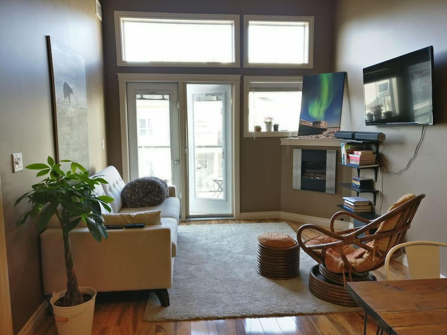 Old Strathcona Apartments For Rent