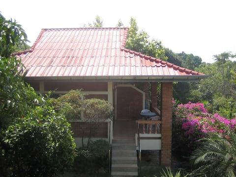 Freedom Estate Apartments (sea view), Koh Lanta
