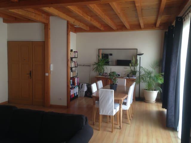 Bel appartement 90 m2 - Hyères - Appartement