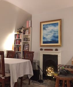 Cosy attic room in the heart of Holloway - London
