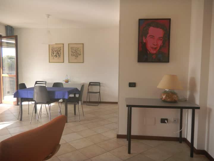 Belli's apartament