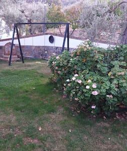 Ideal para disfrutar de la naturaleza - Cazalla de la Sierra - Hus