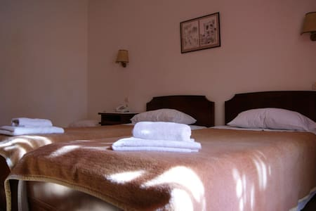 Double room - Ilia