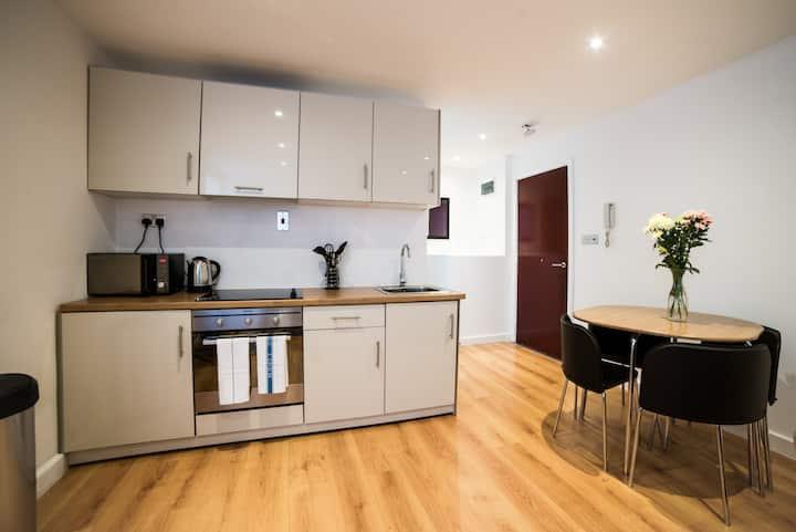 Keswick House One Bedroom Apartments