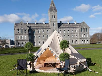 The Glamping Hotel - Ennis - Tepee