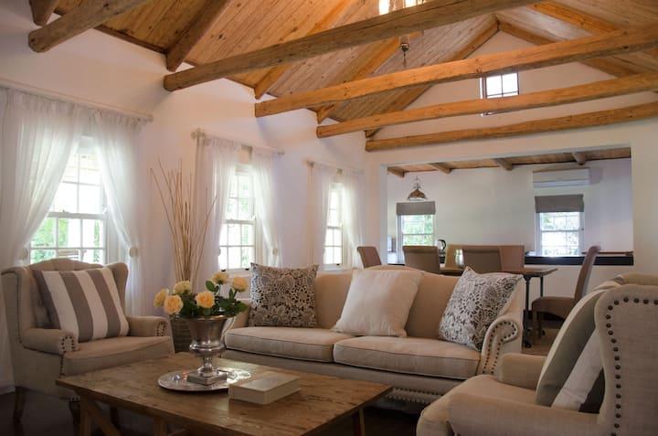 Suite with Private Pool at La Paris Estate