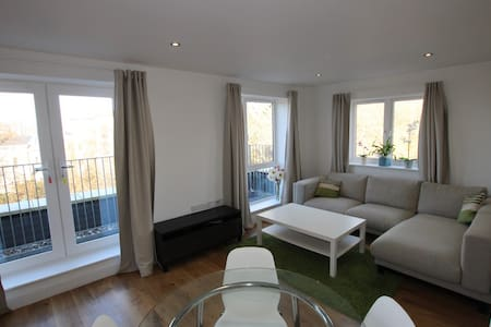 City Centre Penthouse Apartment - Nottingham - Apartmen