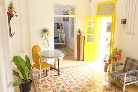 MALIOBORO Cute&Cozy tiny b&b - 日惹 - 独立屋