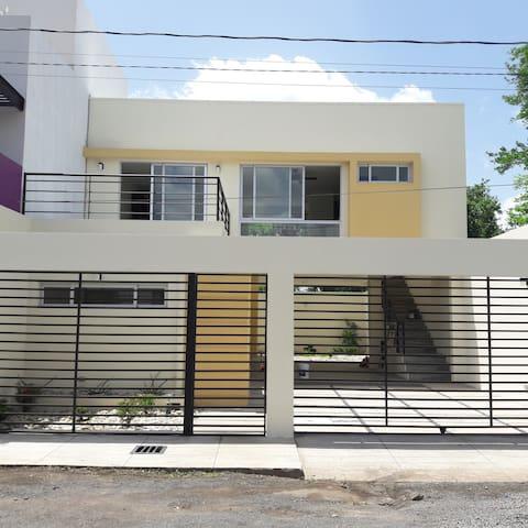 Managua Airport Studio Apartment