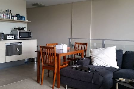 Secure two level modern apartment with parking - Maroubra