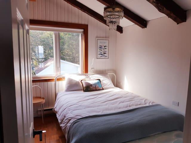 L'OursinVert, 2 chambres avec salle de bain privée