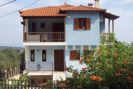 House Sithon