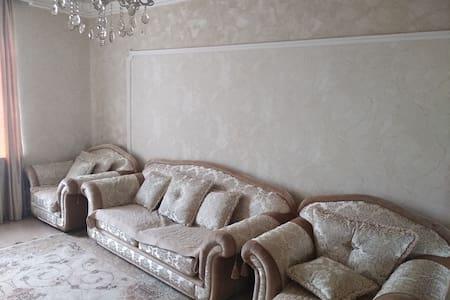 Квартира в самом центре г Грозный, ул. Лорсанова,3