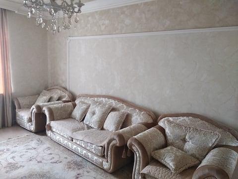 Квартира в самом центре города Грозный