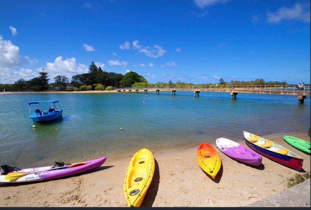 Rooms To Rent On Sunshine Coast