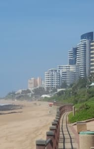 Luxury Apartment at Pearls Umglanga - Umhlanga