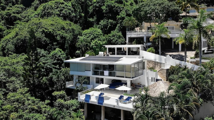 Villa Lilly in Acapulco