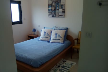 Chambre dans quartier calme - Binic