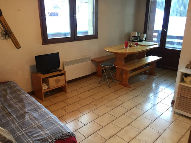 Centre COURCHEVEL 1650 - Appartement 6 PERS