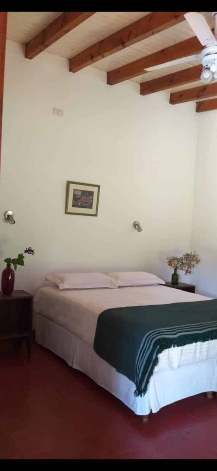 """Dormitorios en Suit  """"SAÍ AZUL-TATAUPÁ"""""""