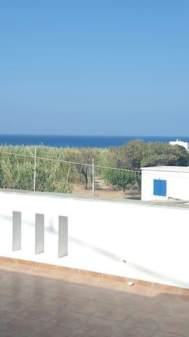 Beautiful holidays!!!! Naxos island - Καστράκι