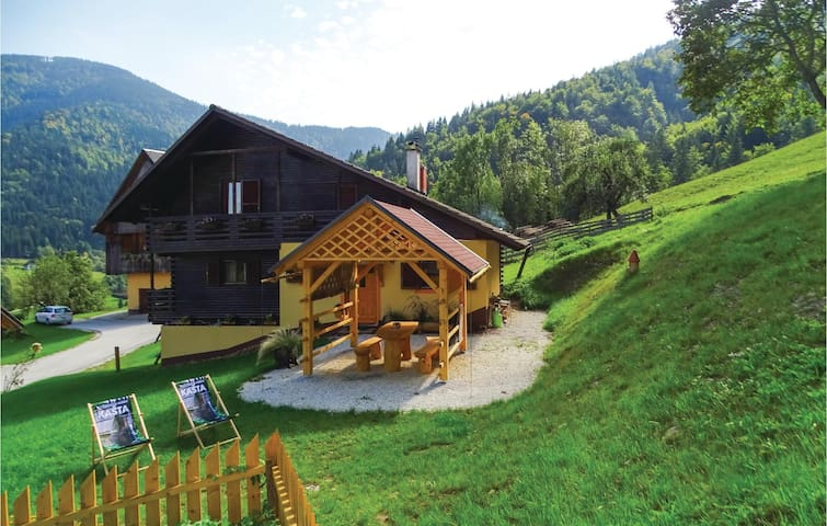 Holiday cottage with 2 bedrooms on 67m² in Luce