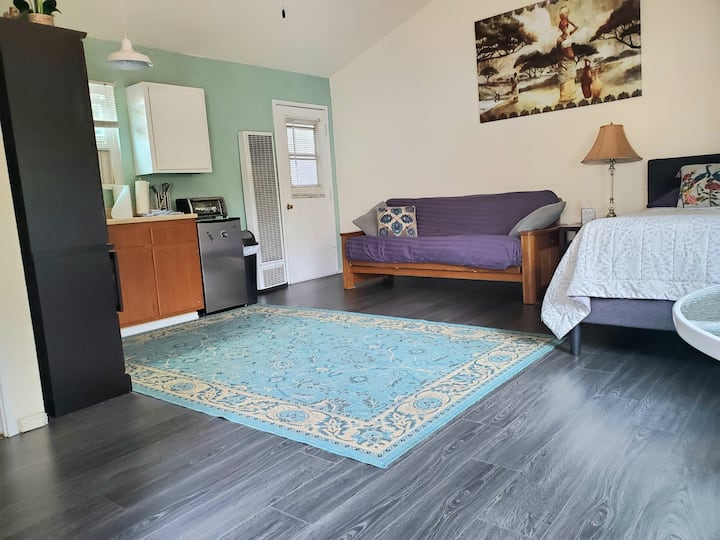 Spacious bed and breakfast guest house