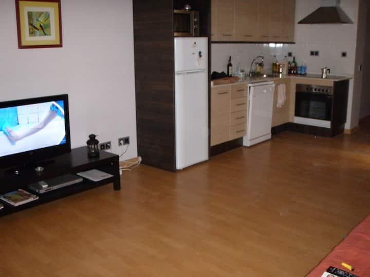 Habitación en alquiler en barcelona