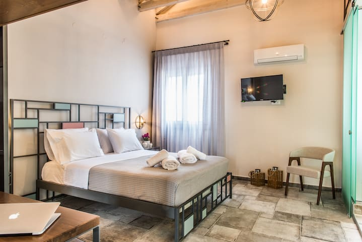 Deluxe 3 bedroom House -Old town - Χανιά - Casa