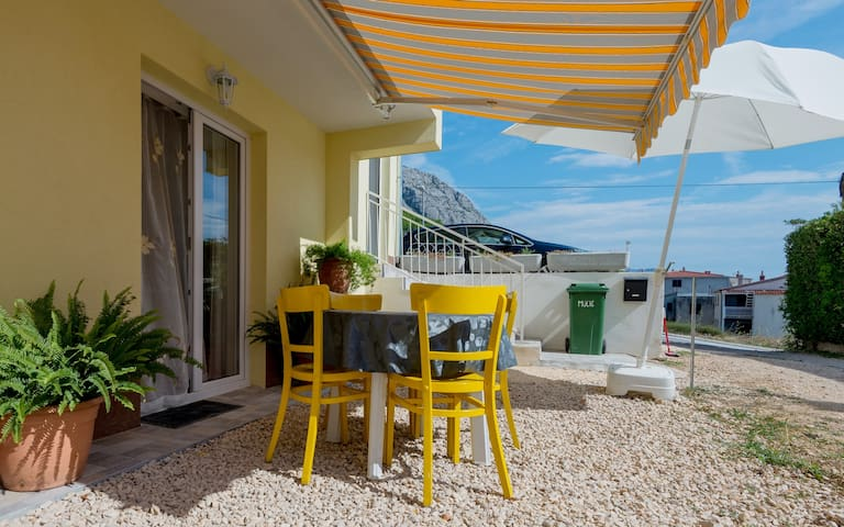Apartment Mary - Makarska - Apartament