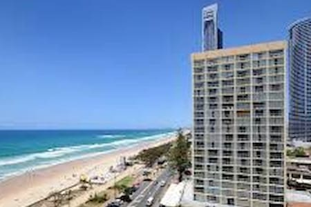 CHATEAU  BEACHSIDE QLD Borders open July 10