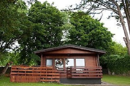 Birch Lodge 20 - Newton Stewart - Casa