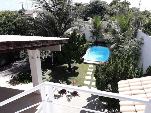 Lindo Studio em Fortaleza. Centro de Eventos;