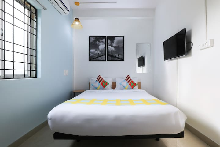 OYO 1 BR Beautiful Stay In Anna Nagar Chennai