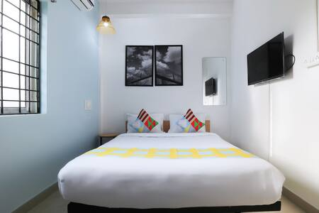 OYO 1 BR Beautiful Stay In Anna Nagar Chennai