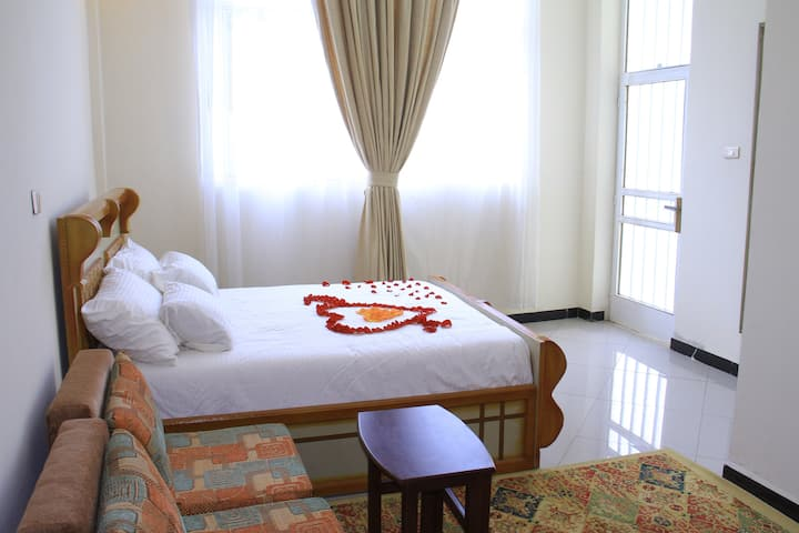 Avi Pension, Standard Single Room - 2