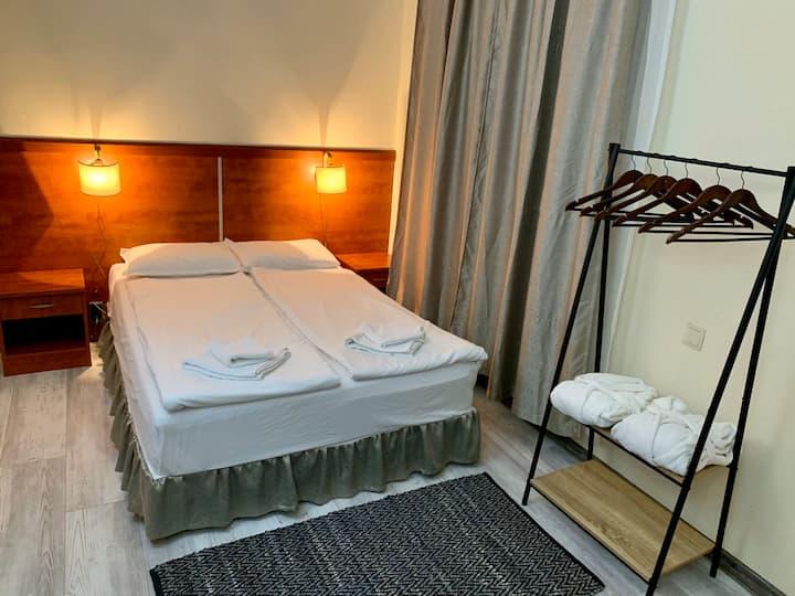 Double Room Varna City Centre 2