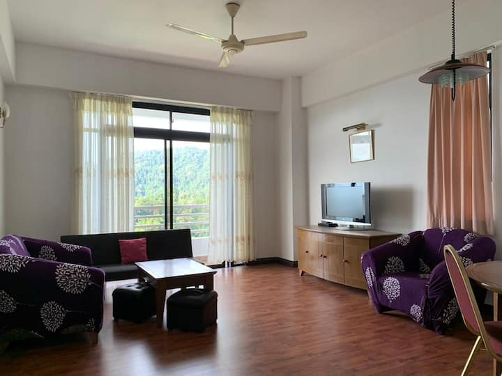 Sky Cozy Home@D 1302 Genting View Resort Gohtong