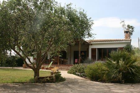 Idyllisches Haus in Strandlage in Torredembarra - Torredembarra - House