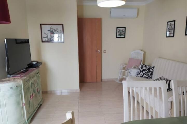 Manuka Apartment, Monte Gordo, Algarve !New!