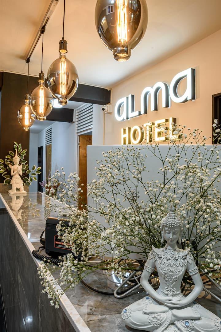 Alma Hotel-Nuevo Hotel en Medellín