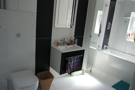 2 Bed flat Dalston - London