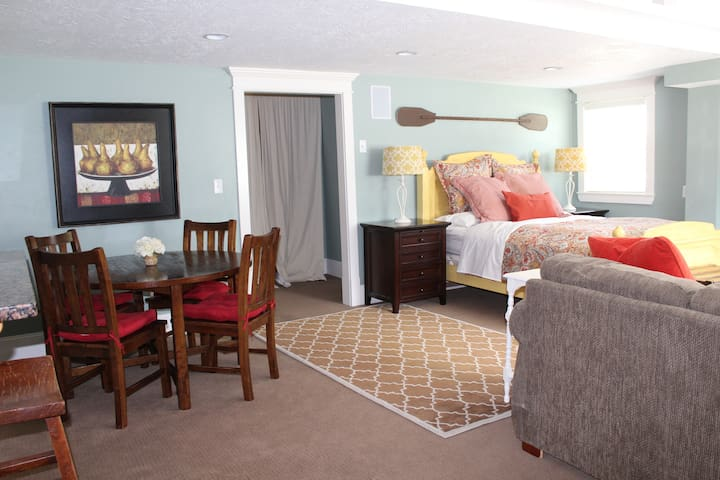 Guest Suite of Private Home - Orem - Leilighet