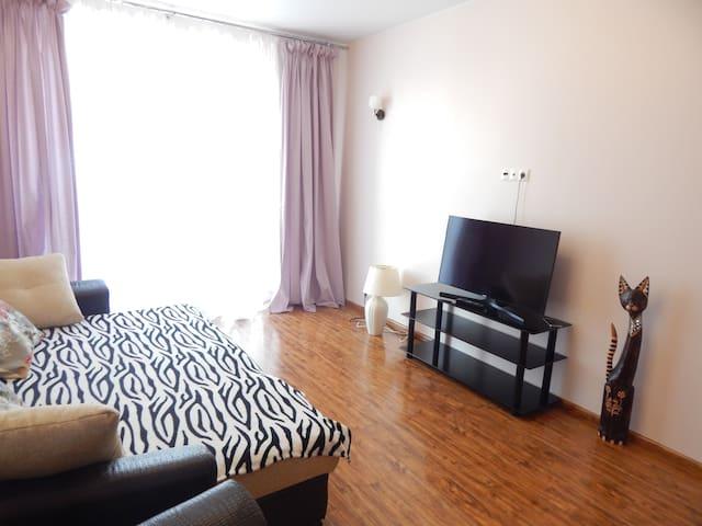Отличная 1-квартира в Мытищах - Mytishchi - Apartment