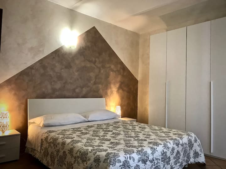 Nice Apartment#7 - in Fossano near Langhe