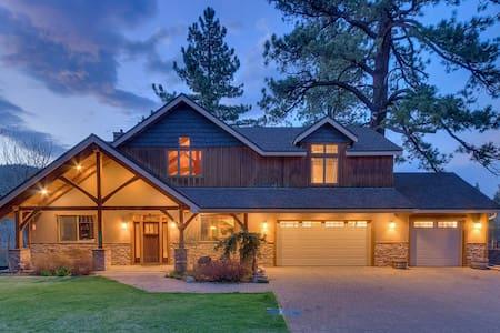 Aspen Creekside Lodge - A Mountain Retreat