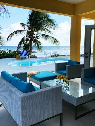 Bliss Beach House,  Cayman Brac