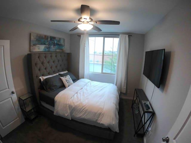 Private Room & Private Bath in New Home
