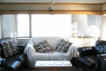 Mobile home 5 mn walk from beach - Harwich